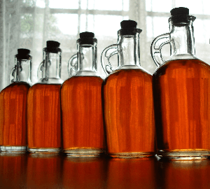 homemade whiskey