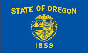 Oregon State Flag is Moonshine Legal