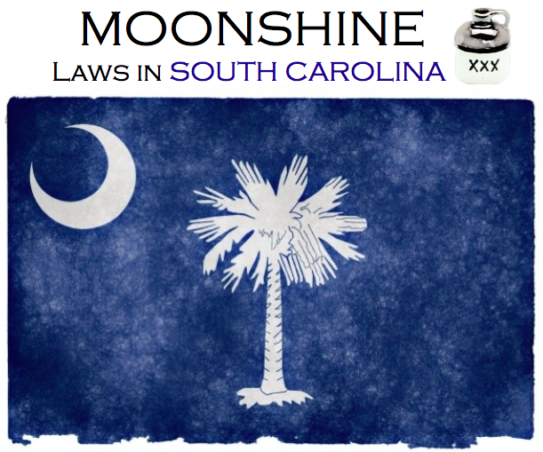 moonshine laws in south carolina