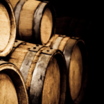 aging homeade whiskey