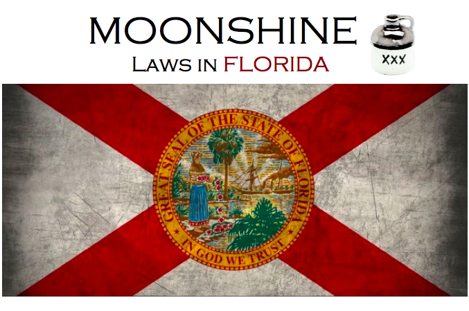 moonshine laws in florida