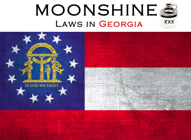 moonshine laws in georgia