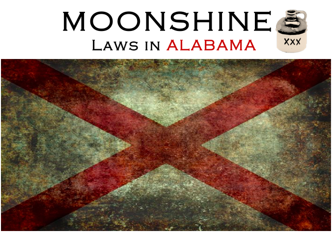 moonshine laws in alabama