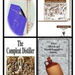 Best Moonshine Books